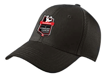 Picture of RHCC New Era Youth Stretch Cap
